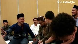Video KAJIAN MUSAWARAH UST ADI HIDAYAT BARENG VIRGOUN RIZAL ARMADA RICKY HARUN #GVLOG74 MP3, 3GP, MP4, WEBM, AVI, FLV Juni 2019
