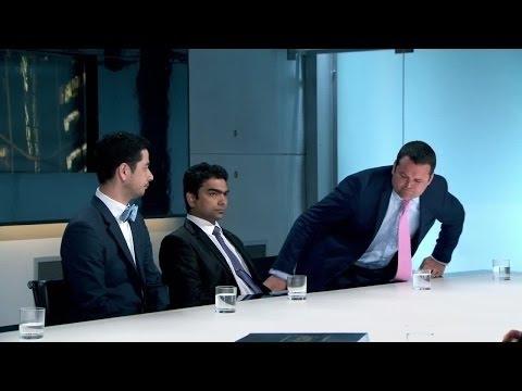 The Apprentice UK | Season 12 Episode 2 | Oct 13, 2016