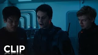 Nonton Maze Runner  The Death Cure   Film Subtitle Indonesia Streaming Movie Download