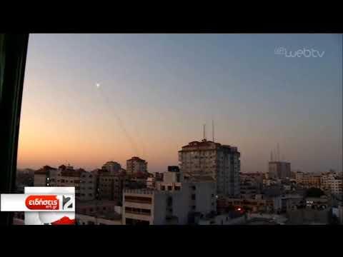 Λωρίδα της Γάζας: 18 νεκροί Παλαιστίνιοι από τους βομβαρδισμούς | 13/11/2019 | ΕΡΤ
