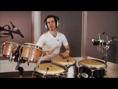 Incognito's João Caetano Records Percussion for Silver Shadow