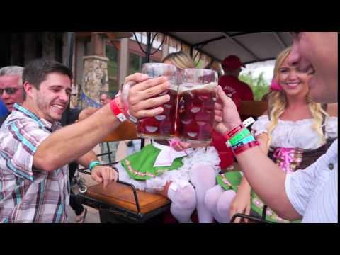 Save The Date - Oktoberfest 2016