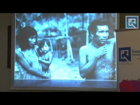 prof. Mirosław Kocur: Kult opętania w Brazylii