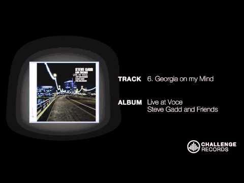 play video:Steve Gadd - Georgia on my Mind