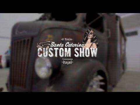 SC Custom Show | 2016