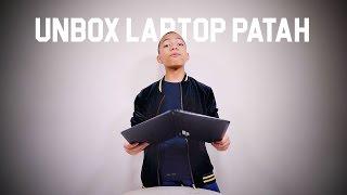 Video LAPTOP PATAH! MP3, 3GP, MP4, WEBM, AVI, FLV Mei 2017