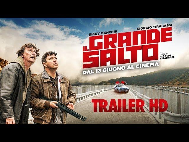 Anteprima Immagine Trailer Il Grande Salto, trailer ufficiale