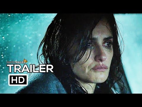 EVERYBODY KNOWS Official Trailer (2019) Penélope Cruz, Javier Bardem Movie HD