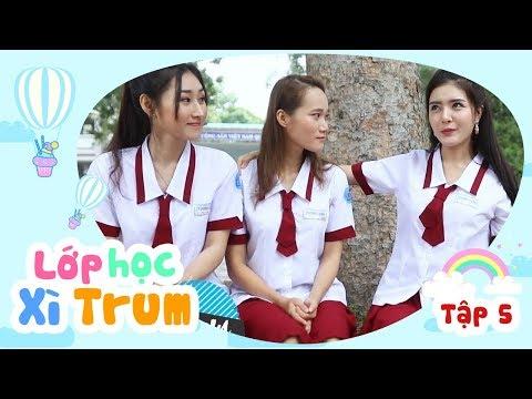 Sitcom Hài 2017 Lớp Học Xì Trum - Tập 5 Chuyện Hẹn Hò (Hứa Minh Đạt, Lily Luta, Bình Bò, Thanh Tân)