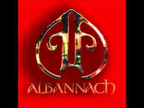 Albannach  , ALBACADABRA.