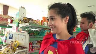 Video JANJI SUCI - Lucu Banget Rafathar Punya Orang Tua Thor Dan Supergirl (21/4/19) Part 2 MP3, 3GP, MP4, WEBM, AVI, FLV April 2019