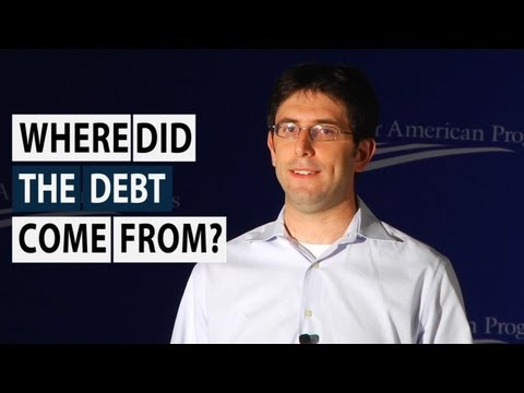 Center for American Progress - Thanks for watching everyone. Watch another great video by Michael Linden, where he answers the question,