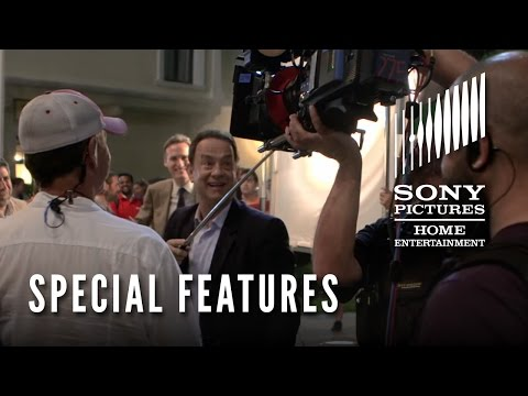 Inferno - Special Features Preview - On Blu-ray 1/24