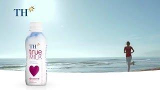 Phim quảng cáo sữa tươi tiệt trùng bổ sung Phytosterol
