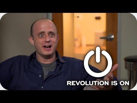 "Revolution Revealed: Episode 7 ""The Children's Crusade"""