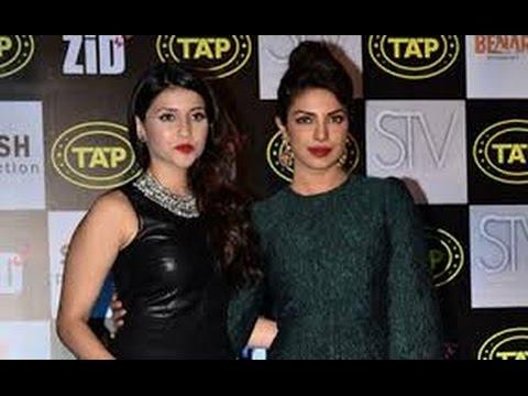 I Dont't Think I Can Steal Any Role Of Priyanka Chopra: Mannara Chopra