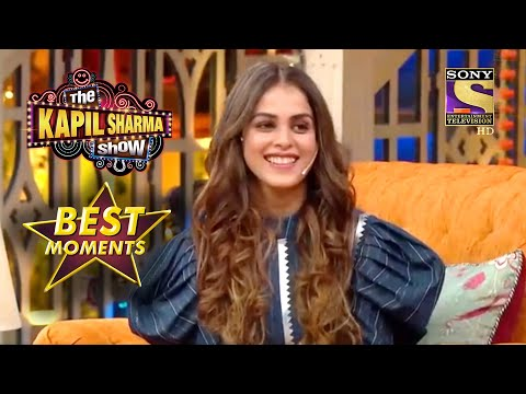 Genelia Shares Her First Encounter With Ritesh | The Kapil Sharma Show Season 2 | Best Moments