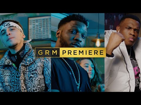 Geko ft. Lotto Boyzz – Repeat [Music Video] | GRM Daily