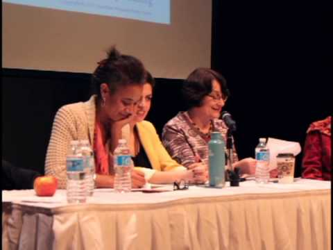 Dr. Karin Jasper speaks at Healthy Bodies, Healthy Attitudes
