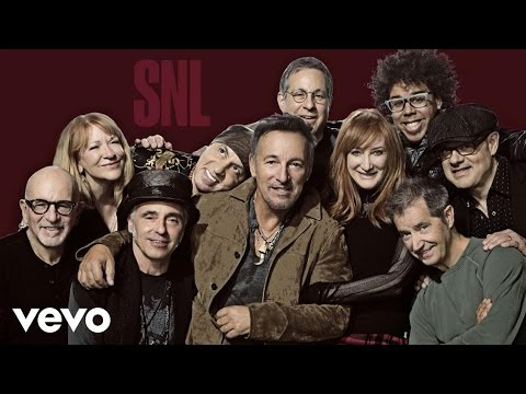 Meet Me in the City Live on SNL
