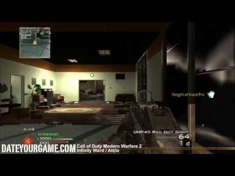 Video Call of Duty Modern Warfare 2 multiplayer Gameplay 16 download in MP3, 3GP, MP4, WEBM, AVI, FLV January 2017