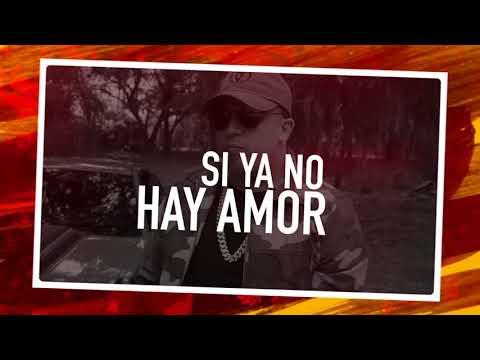 Letra Fake Love Carlitos Rossy