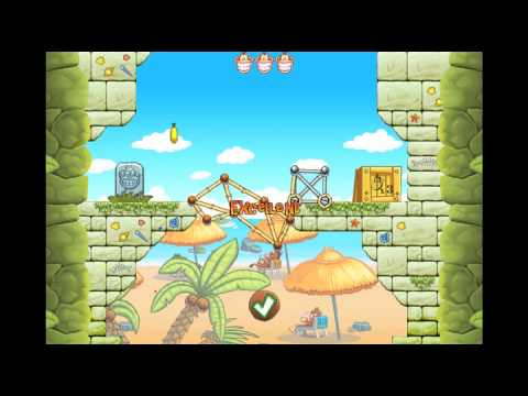 Video of Tiki Towers 2: Monkey Republic