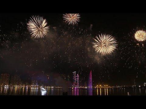 Σάρτζα: 9ο Φεστιβάλ Φώτων