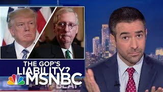 Video Right-Wing Revolt: Walsh Says He'll 'Punch' Coward Trump Daily | The Beat With Ari Melber | MSNBC MP3, 3GP, MP4, WEBM, AVI, FLV Agustus 2019