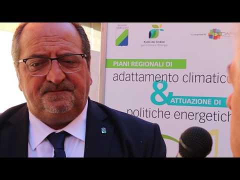 Cambiamenti climatici, Abruzzo punta a Piano regionale di Adattamento entro il 2017 (VIDEO)