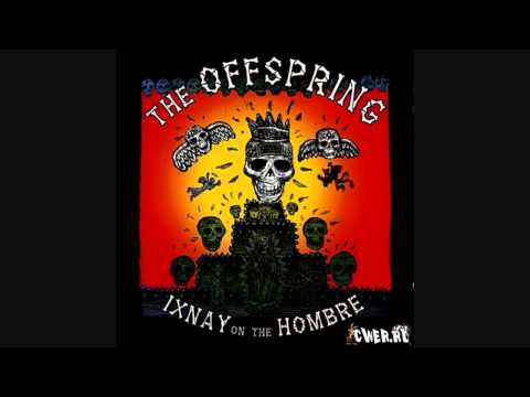 The Offspring Disclaimer (видео)