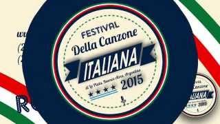 Festival de la Canción Italiana La Plata  - Argentina