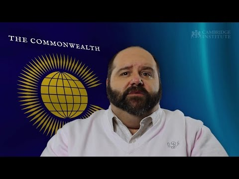 The Commonwealth of Nations