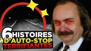 Video 6 HISTOIRES D'AUTO-STOP TERRIFIANTES MP3, 3GP, MP4, WEBM, AVI, FLV September 2017