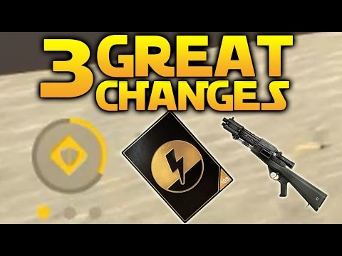 Star Wars Battlefront Scarif DLC: 3 AWESOME CHANGES (Trait System, Disruption & Secondary Fire) (видео)