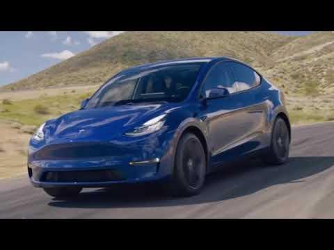 Tesla Model Y and Y You Should BUY A Model Y Today!