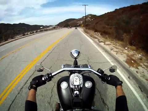 Harley Evo Sound . . .