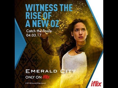 Emerald City Season 1 Trailer