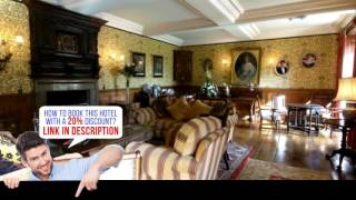 Mold United Kingdom  city photo : Soughton Hall Country House Hotel, Mold, United Kingdom, HD Review