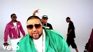 DJ Khaled - All I Do Is Win (Remix)