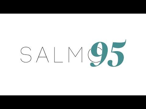 Melodia para o Salmo deste domingo, 17 de janeiro (Salmo 95)