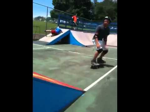 Phoenixville Skate