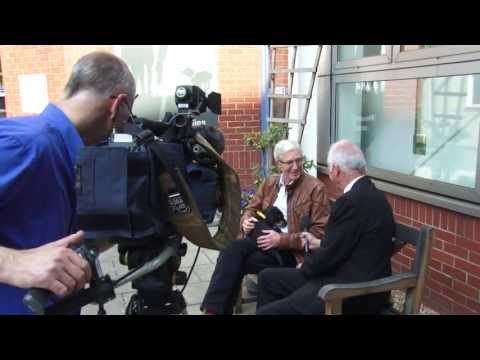o'grady - We caught up with Paul O'Grady as he visited Battersea Dogs & Cats Home to launch our Pedigree Feeding Project. Since the right nutrition is the first step t...