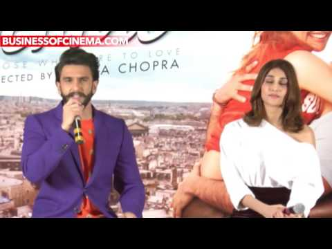 Ranveer Singh Reveals How Deepika Padukone And Fam