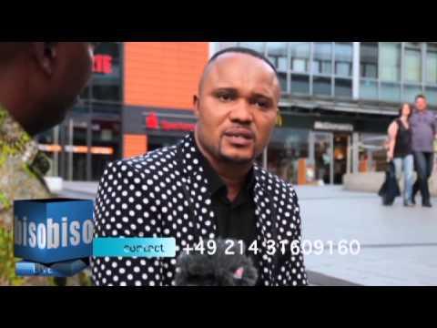 Leblanc Matondo parle de Jesus ma richesse