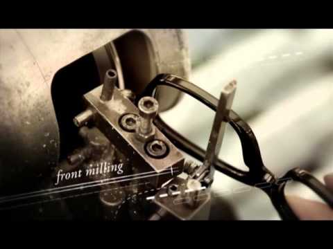 The Magnificent obsession of Hand Making Persol