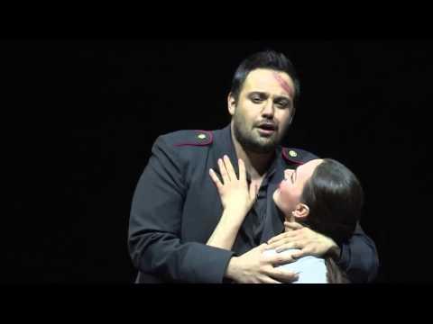 Murat Karahan - Il Trovatore видео