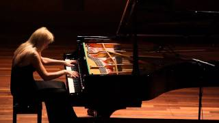 Valentina Lisitsa plays Liszt's Hungarian Rhapsody No. 2. Recorded live on May 22th, 2010 in Leiden, Holland by von Aichberger ...