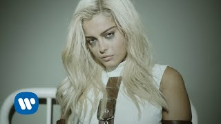 Download Lagu Bebe Rexha - I'm A Mess Mp3