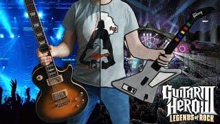 Video All Guitar Hero 3 Riffs On A Real Guitar MP3, 3GP, MP4, WEBM, AVI, FLV Oktober 2018
